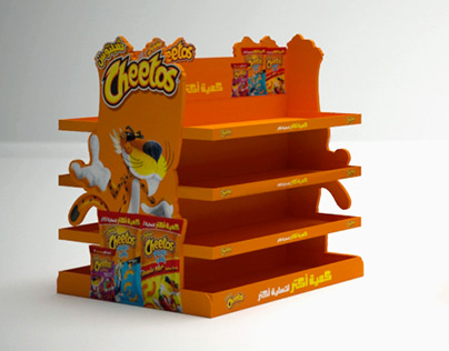 Cheetos new campaign