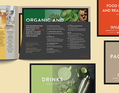 SIAL Canada — Brochure 2018 et fiches