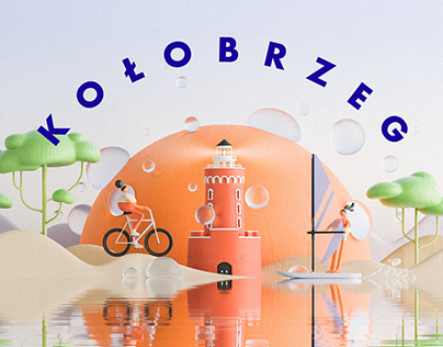 Summer Campaign For Kolobrzeg