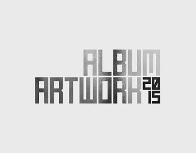 Album Artwork 2015