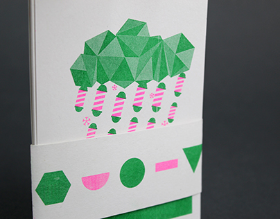 Risograph series