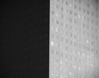 Symmetry - Photography