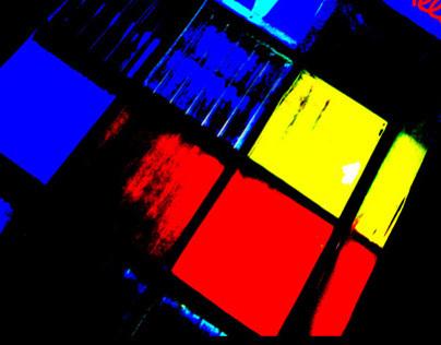 STAGE DESIGN - Play It Again, Sam (2012)