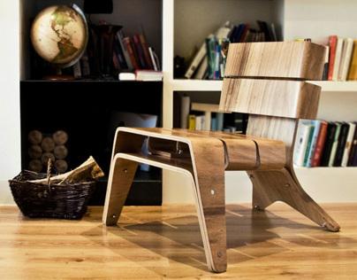 Eira Chair
