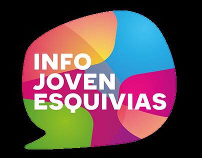 Branding: Info Joven Esquivias