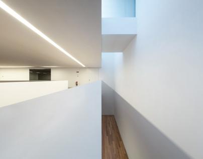Casa das Mudas (inside)