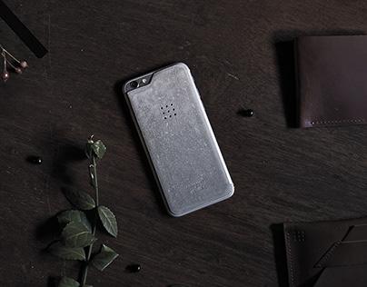 Luna skin for iPhone6