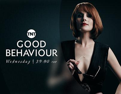 TNT Rebrand