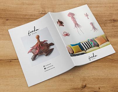 fredamade lookbook