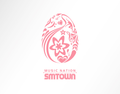 SM Entertainment Character