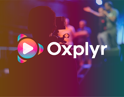Oxplyr - Media Player Logo