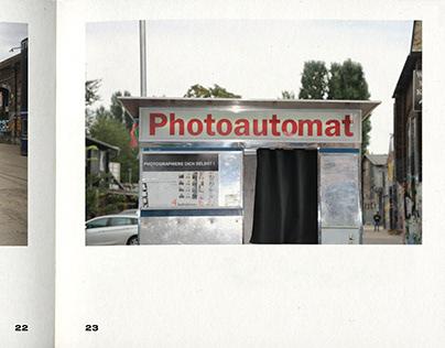 Berlin, photographs