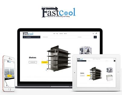 Fastcool-Egy
