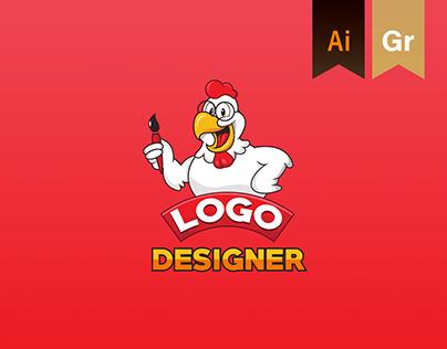 Logo Set Volume: 1