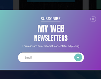 pop up form | Lead collection form (wordpress)
