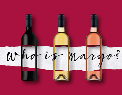 Margo's Wine Bottles