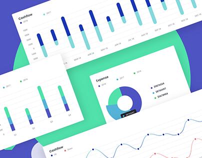 UI Designs 2019 - #03