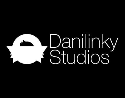 Danilinky Studios 2017 -2018 Logo Lineup