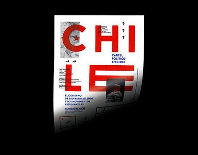 cartel político en chile