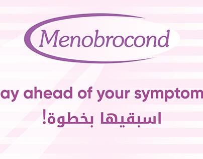 Menobrocond- Social Media