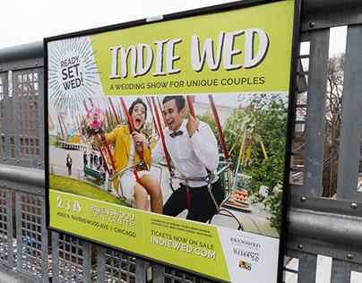 Indie Wed Branding & Marketing