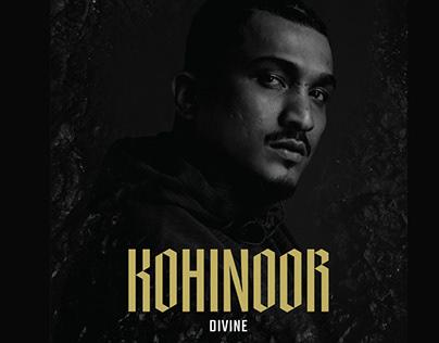 DIVINE Album Cover