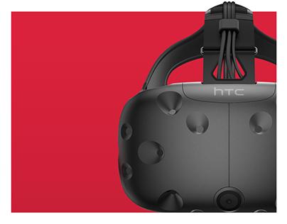 Volume – Immersive VR HR Induction