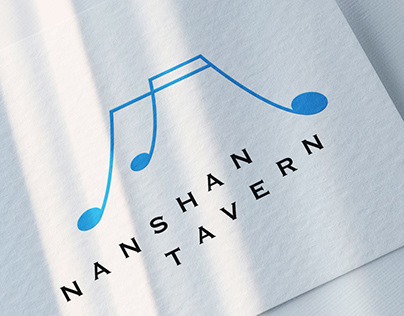 NANSHAN TAVERN BRANDING