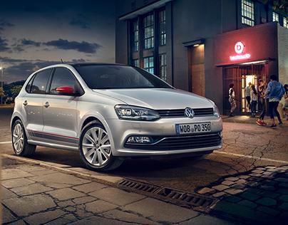 VW Polo Beats Edition Catalogue