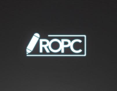 Logo ROPC