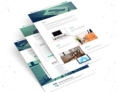 WEBSITE | Green Tecnologia