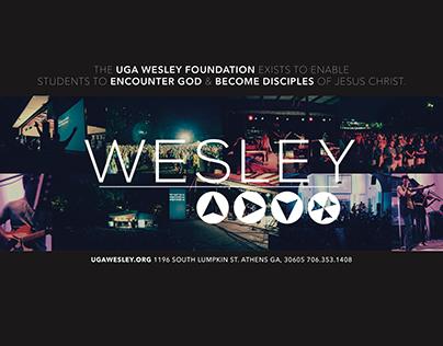 Wesley Handout