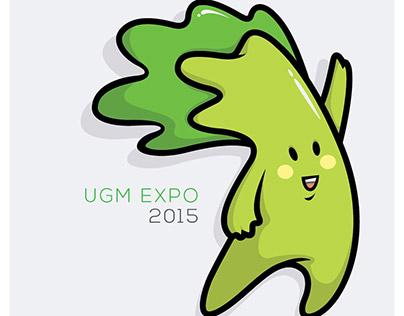 UGM Expo 2015 icon