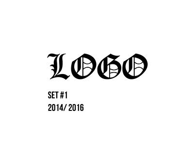 LOGO Set #1 / 2014-16