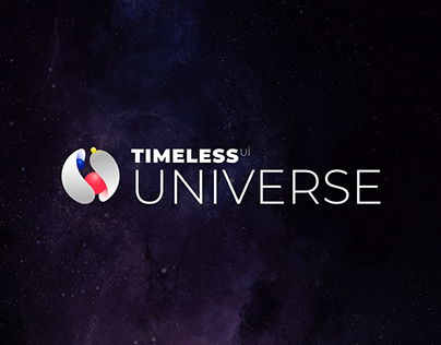 Timeless Universe : a TV Experience