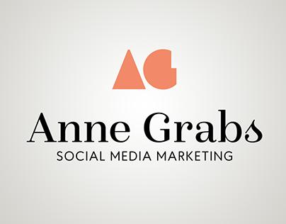 Visual identity / branding for AG