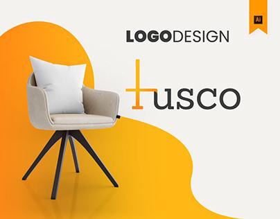 Tusco - Logo Design