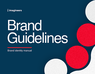 Imagineers Brand Guideline