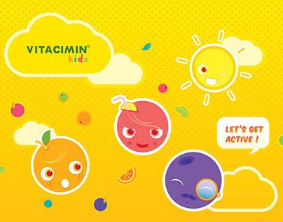 Vitacimin Kids