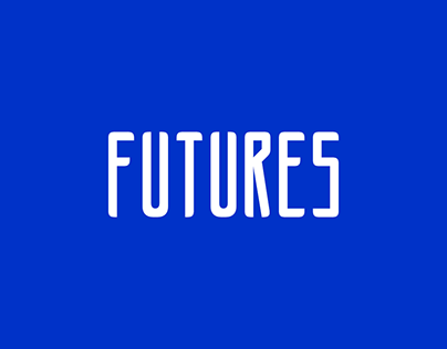 Futures - Free Font