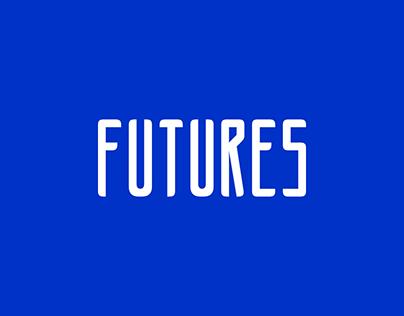 Futures - Free Font