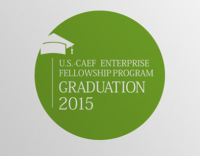 U.S.-CAEF Graduation 2015