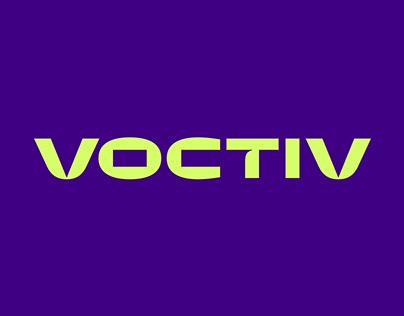 Voctiv – voice AI