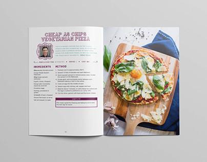 Simple Recipes To Impress Cookbook