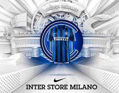 Inter Store Milano