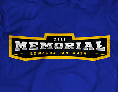 Edward Jancarz Memorial Logo