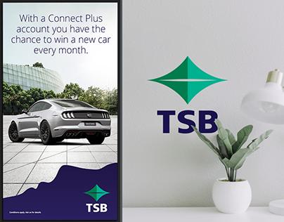 TSB Signage