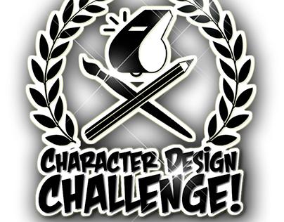 Character Design Challenge !