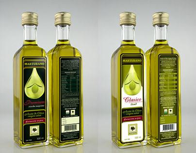 Aceite de Oliva | Etiquetas