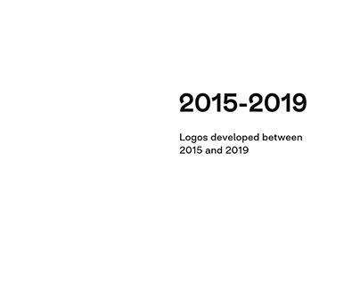 Logos 2015-2019